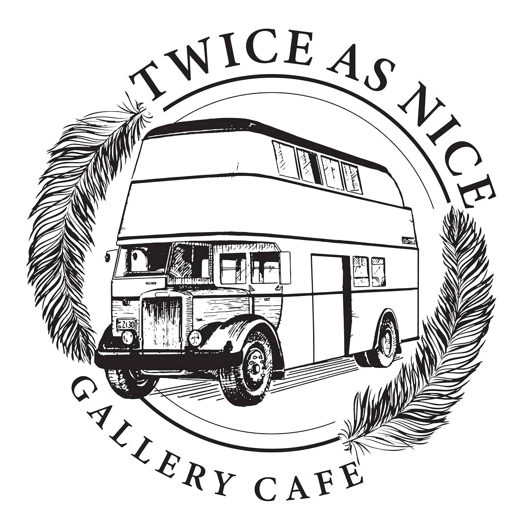 Twice An Nice Gallery Café